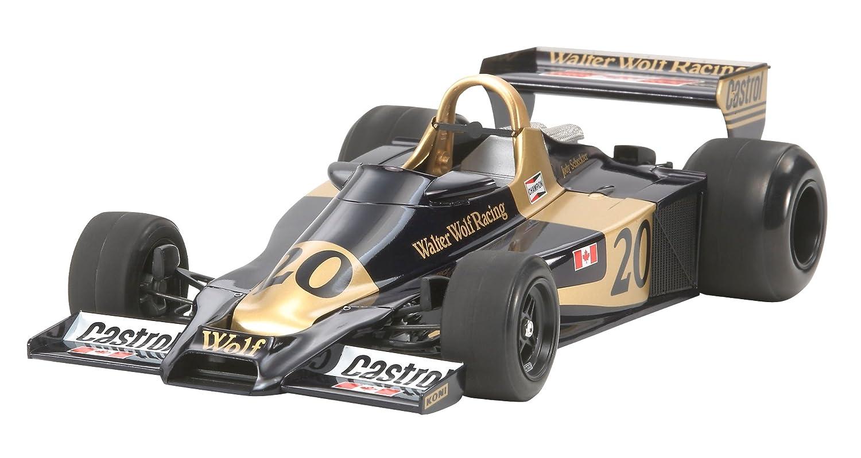 Tamiya 20064 - Maqueta de F1 Wolf WR1 1977 - escala 1/20 ...