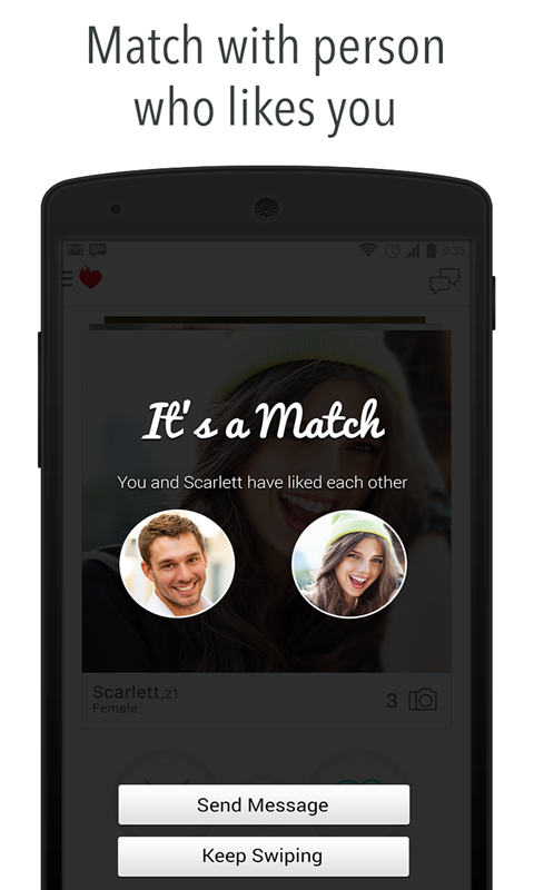 Dating apps in la