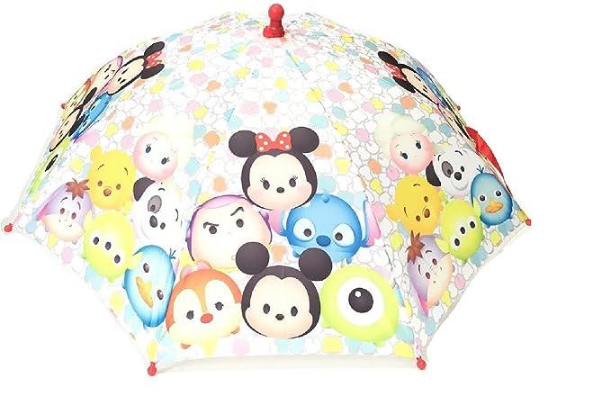 Disney TSUM TSUM Toddler / kids Boys & Girls 21 Paraguas ...