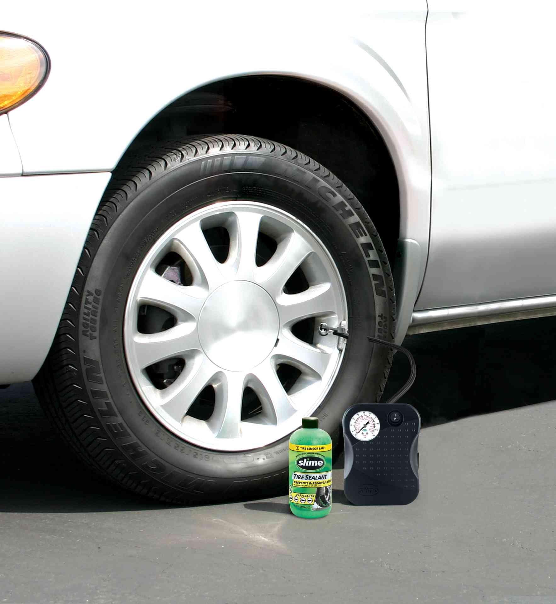 Slime 50107 Smart Spair Emergency Tire Repair Kit by Slime (Image #4)