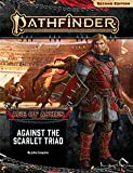 Pathfinder Adventure Path: Against the Scarlet Triad (Age of Ashes 5 of 6) [P2]