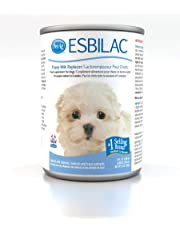 Petag Esbilac Milk Replacer for Puppies 8-Ounce