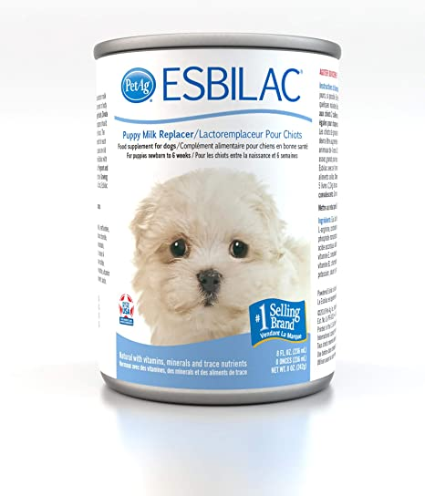 Buy Esbilac Milk Replacer For Puppies 8oz Online at Low Prices in