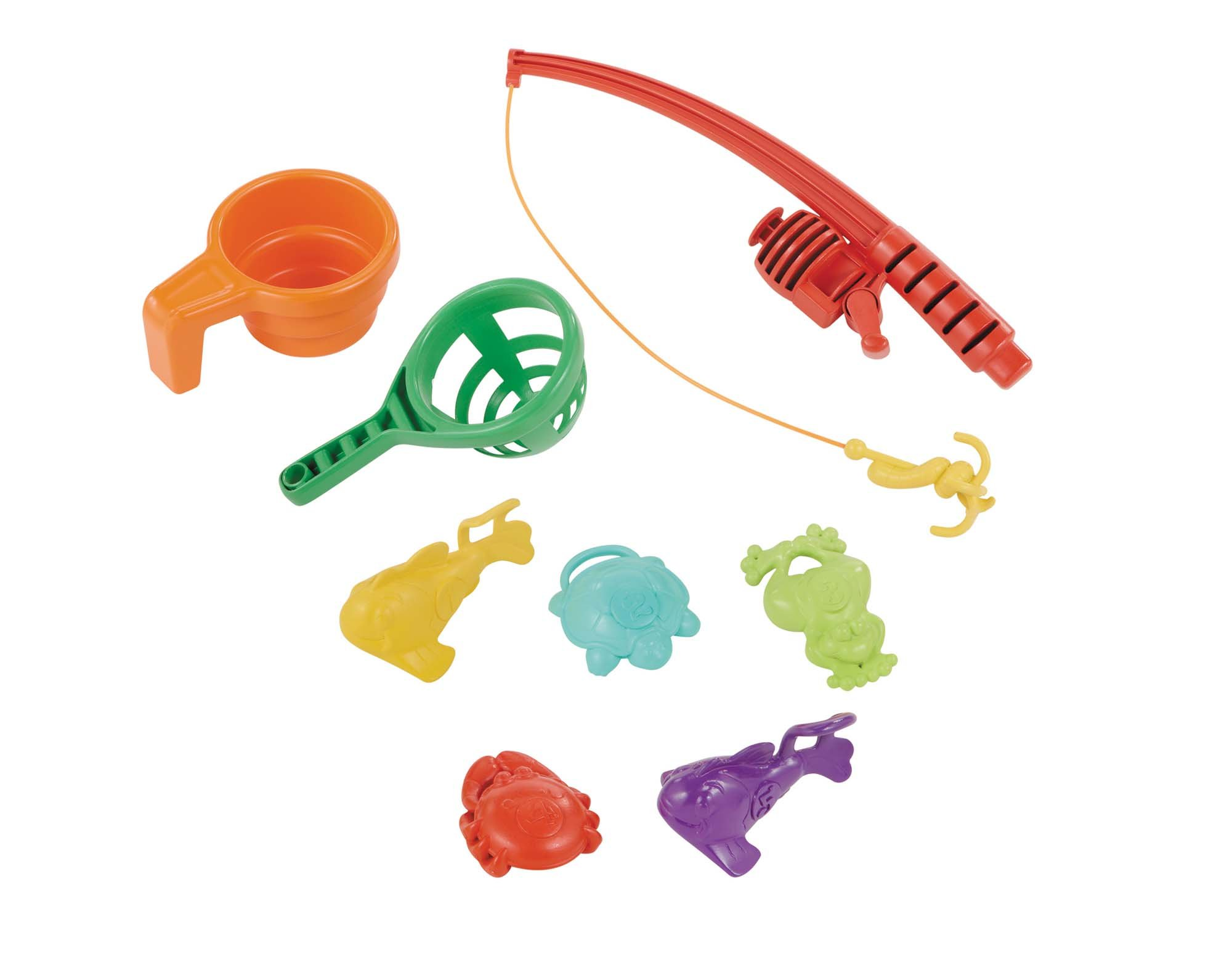 Little Tikes Fish 'n Splash Water Table by Little Tikes (Image #8)