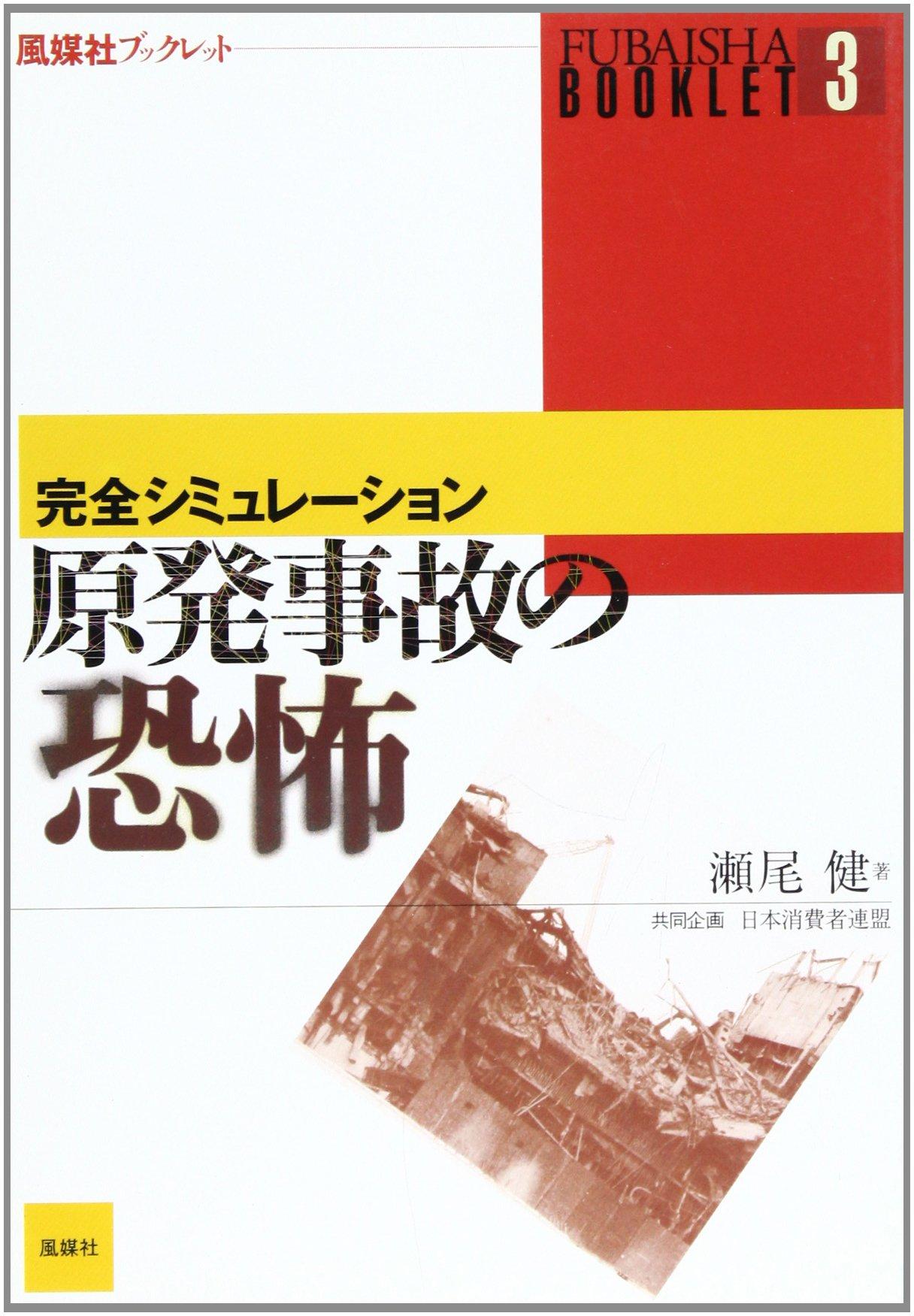 Kanzen shimyurēshon genpatsu jiko no kyōfu PDF