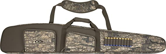Drake Deluxe Waterfowler's Gun Case Realtree Timber OSFM