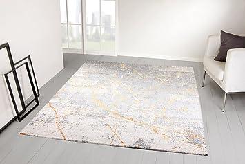 moderner designer teppich ariana von taracarpet für das wohnzimmer ... - Teppichbode Schlafzimmer Grau