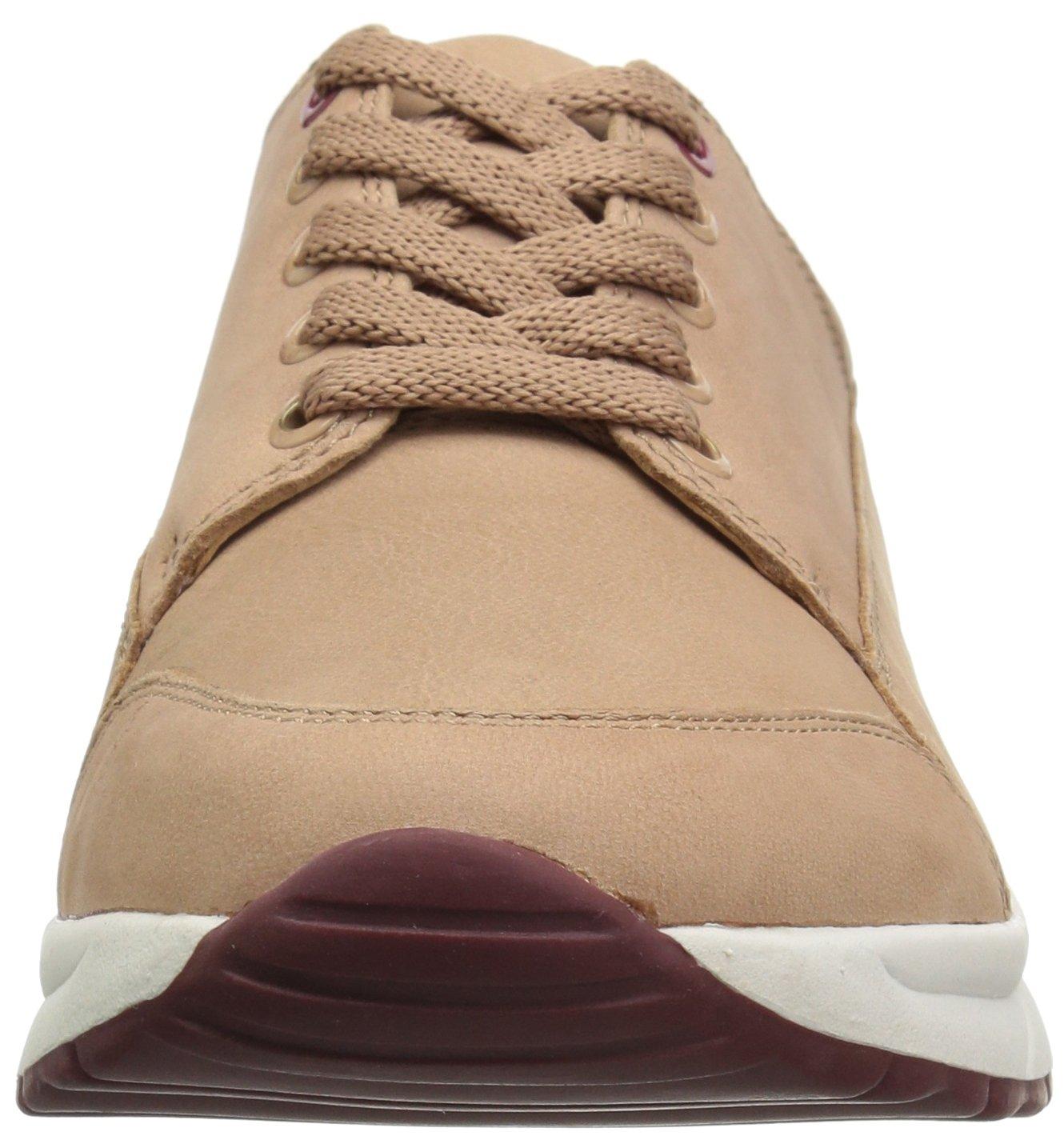 Naturalizer Women's Sabine Sneaker B075739J9Y 9.5 W US|Gingersnap
