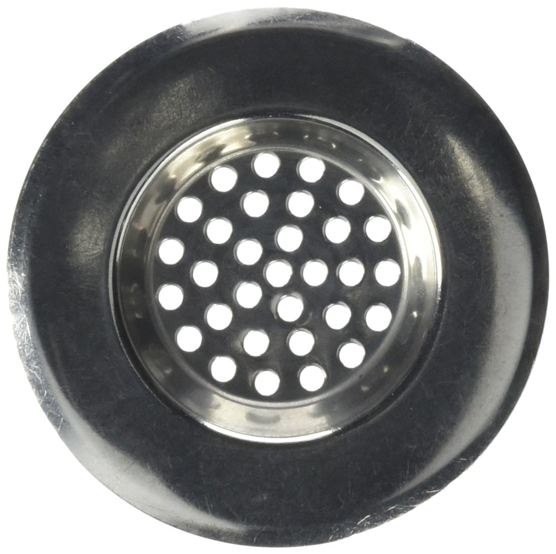 Uxcell Stainless Steel Home Kitchen Water Sink Drainer Strainer with 2.9'' Dia