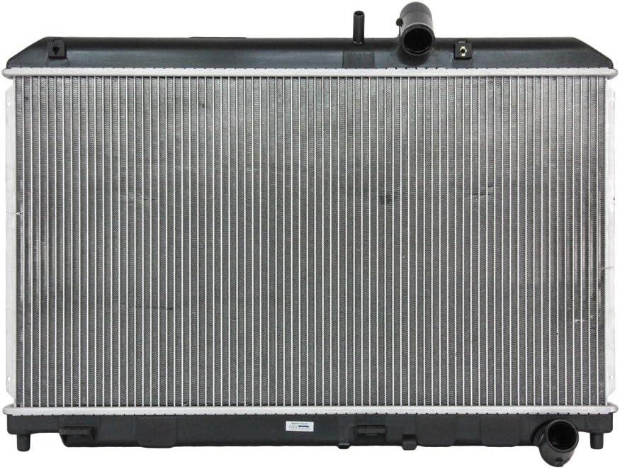 Mazda N3H6-15-200D Radiator