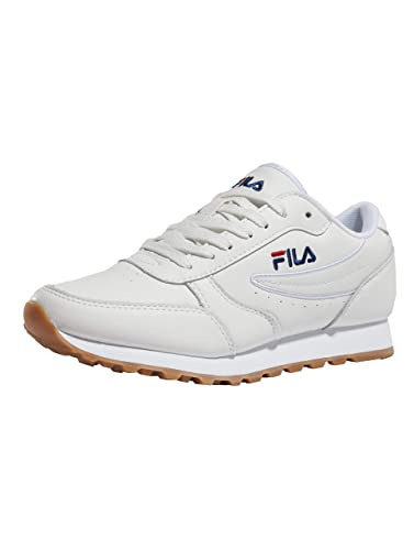 Fila Donna Scarpe/Sneaker Sport Orbit Zeppa L: Amazon.it ...