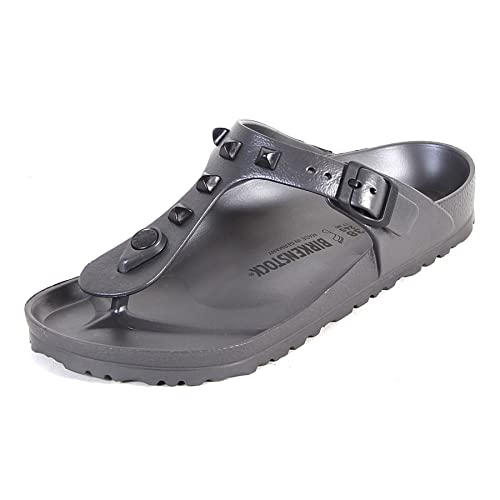 Birkenstock Women's Gizeh EVA Regular Fit Sandal Studded