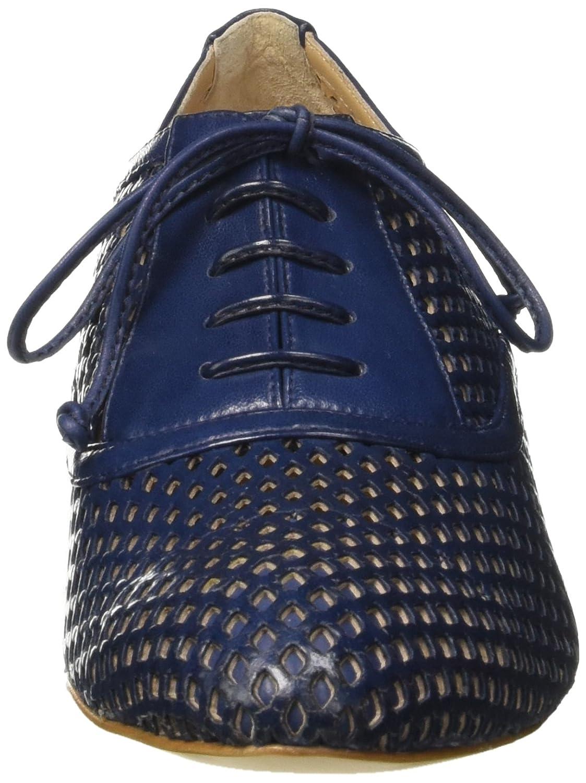 Lorenzo Masiero Damen Oxfordshire Brogue/Oxford, Blu (Blu Navy), 37 EU:  Amazon.de: Schuhe & Handtaschen