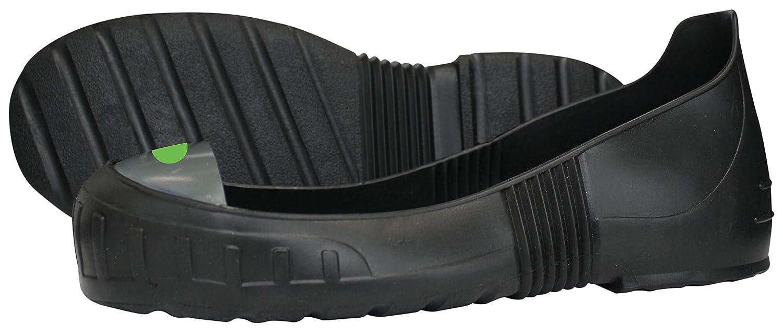 dbcc3d620743 MEGAComfort MEGA Steel Toe Overshoe, PVC + Steel Toe Cap, 2X-Large, Men's  Size 13.5-15: Amazon.com: Industrial & Scientific