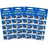 40 HEXBUG-Compatible Batteries - Alkaline Cell - LR44 - AG13