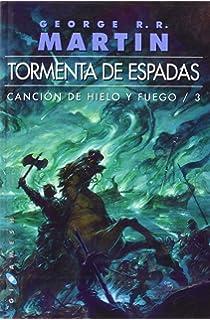 Canción de hielo y fuego: FESTIN DE CUERVOS 04 - 2 TOMOS Gigamesh ...