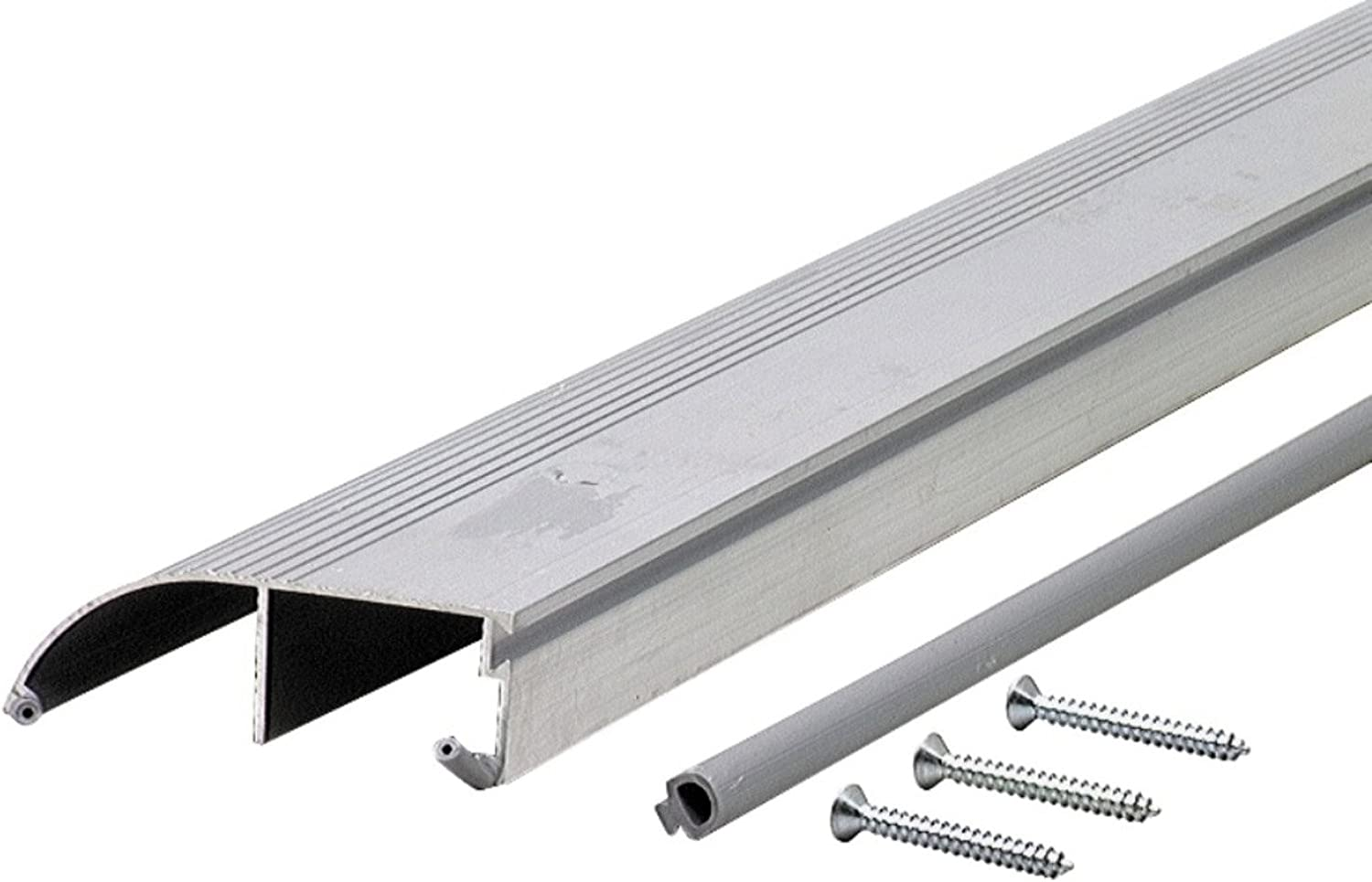 M-D Building Products 8631 1-Inch - 36-Inch High Bumper Threshold