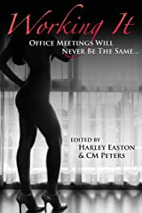 Working It (Sexual Expression) (Volume 2) Paperback
