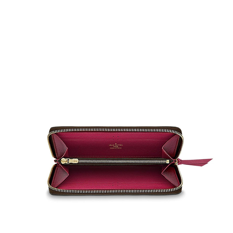 Louis Vuitton M60742 - Funda de lona con diseño de lunares, color fucsia: Amazon.es: Zapatos y complementos