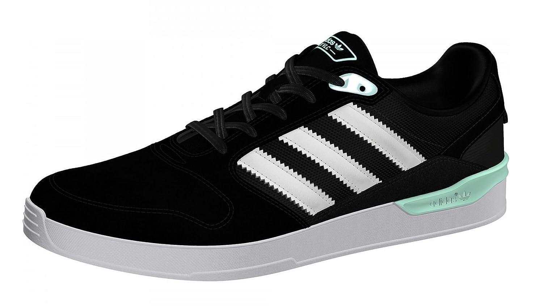 Adidas ZX Vulc Chaussures Skateboard Homme Noir 49 1 3: 3: 3: | Réduction  ea5112