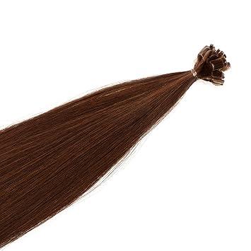 Haarverlangerung tressen kurze haare