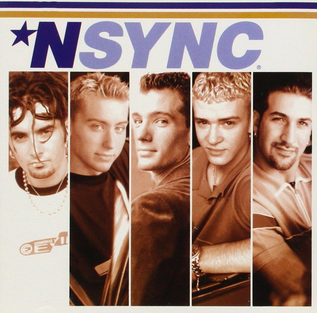 N Sync - N Sync - Amazon.com Music