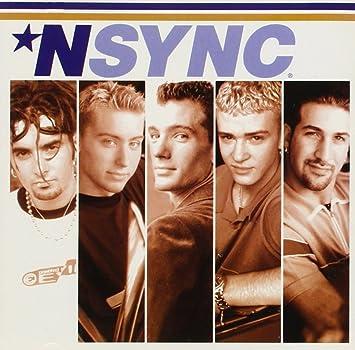 BAIXAR MUSICAS DO NSYNC