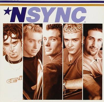 cd nsync 1998