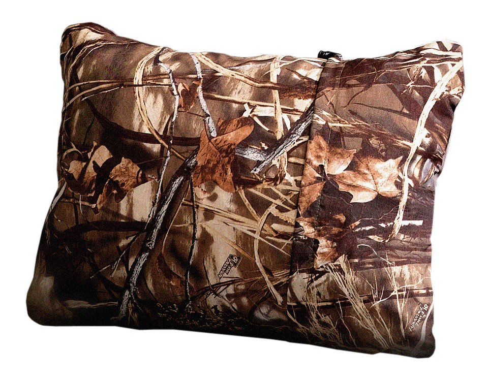 Therm-a-Rest Compressible Pillow (Advantage Max 4HD,Large)