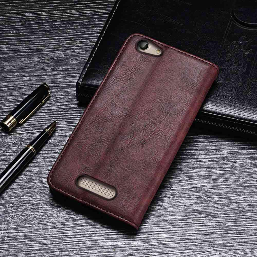 Amazon.com: Case for Cubot Note S, PU Leather Stand Wallet ...