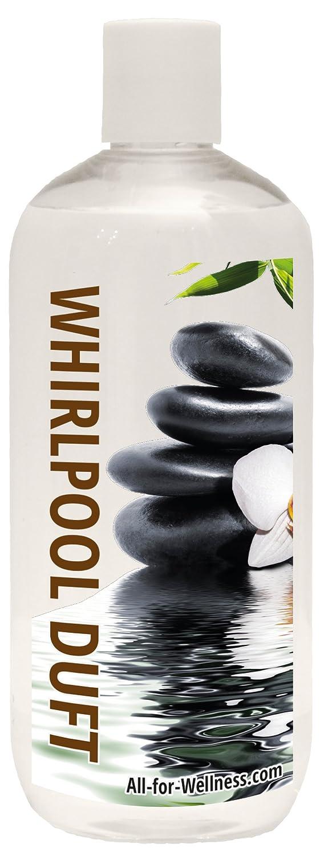 Spa fragrance - bath additive - 'Cuba Sunset', bath fragrance, whirlpool aroma concentrate 500 ml Sauna Bar