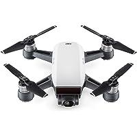 Drone Spark Fly More Combo, DJI, CPPT000909, Branco