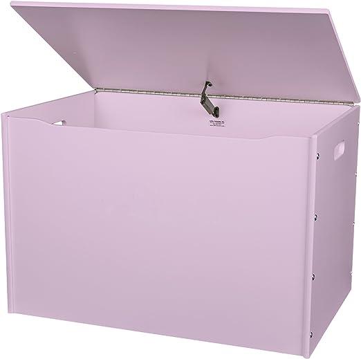Little Colorado Toy Storage Chest Pink