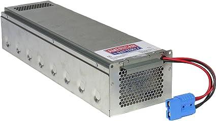 APC RBC27 UPS Battery Replacement
