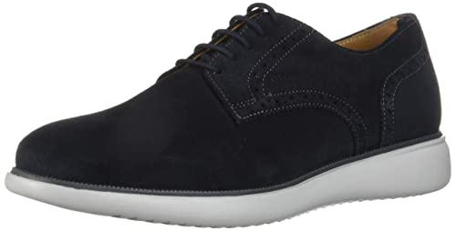 Geox Derby E Winfred A U it Uomo Scarpe Borse Stringate Amazon PwPqHaAxr