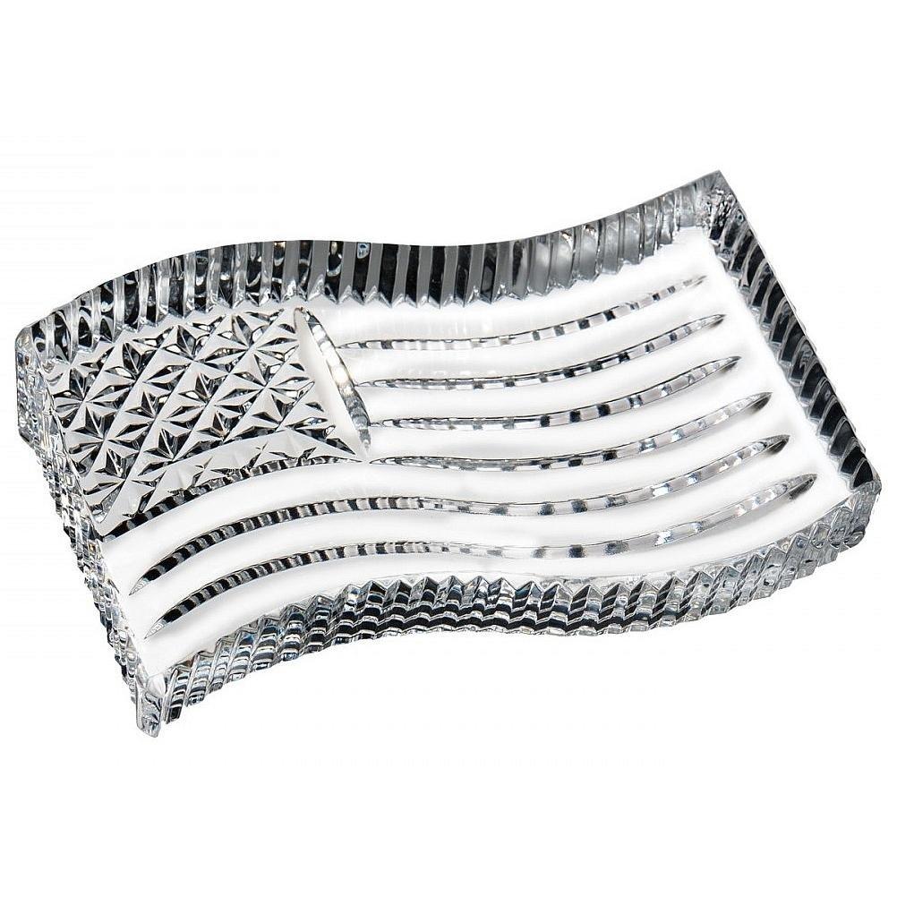 Waterford American Flagge Briefbeschwerer B01N644X7X | Ausgezeichneter Wert  Wert  Wert  8df408