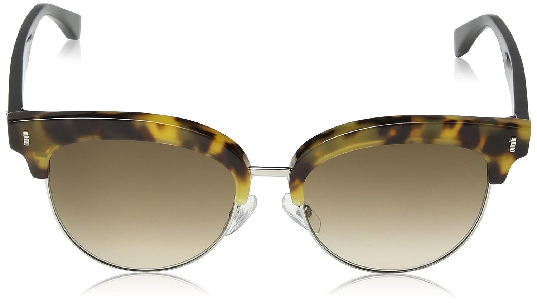 2055a29e63da Fendi Women s Ff 0154 S Jd Sunglasses