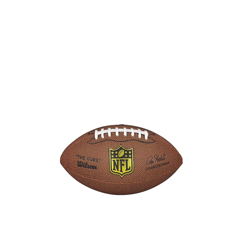 B00004TQ2P Wilson NFL Mini Football 71klIeX6jeL