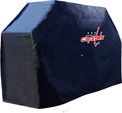 72 New Jersey Devils Grill Cover by Holland Covers