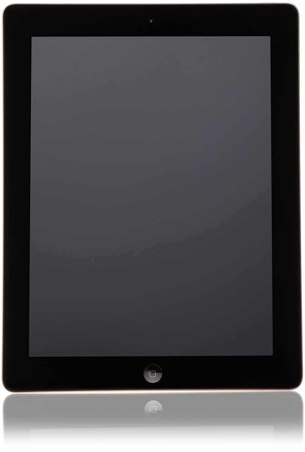 Apple iPad with Wi-Fi + Cellular 16GB - Black - AT&T (3rd generation)