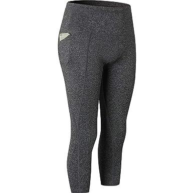 885f48731bed0 Amazon.com: MIKI SHOP Leggings for Women Sport Push Up Fitness Yoga ...