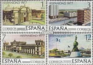 Prophila Collection España Michel.-No..: 2331-2334 (Completa ...