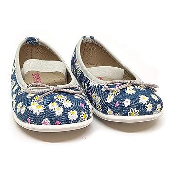 c6f713367 Ten.Ten Ballerina for Girls - Blue: Amazon.ae: Footki_uae