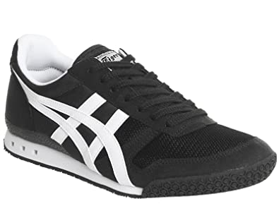 Asics Ultimate Chaussures Sacs Asics 81 Black White 9 UK: Chaussures et Sacs 8f2ff6d - vimax.website