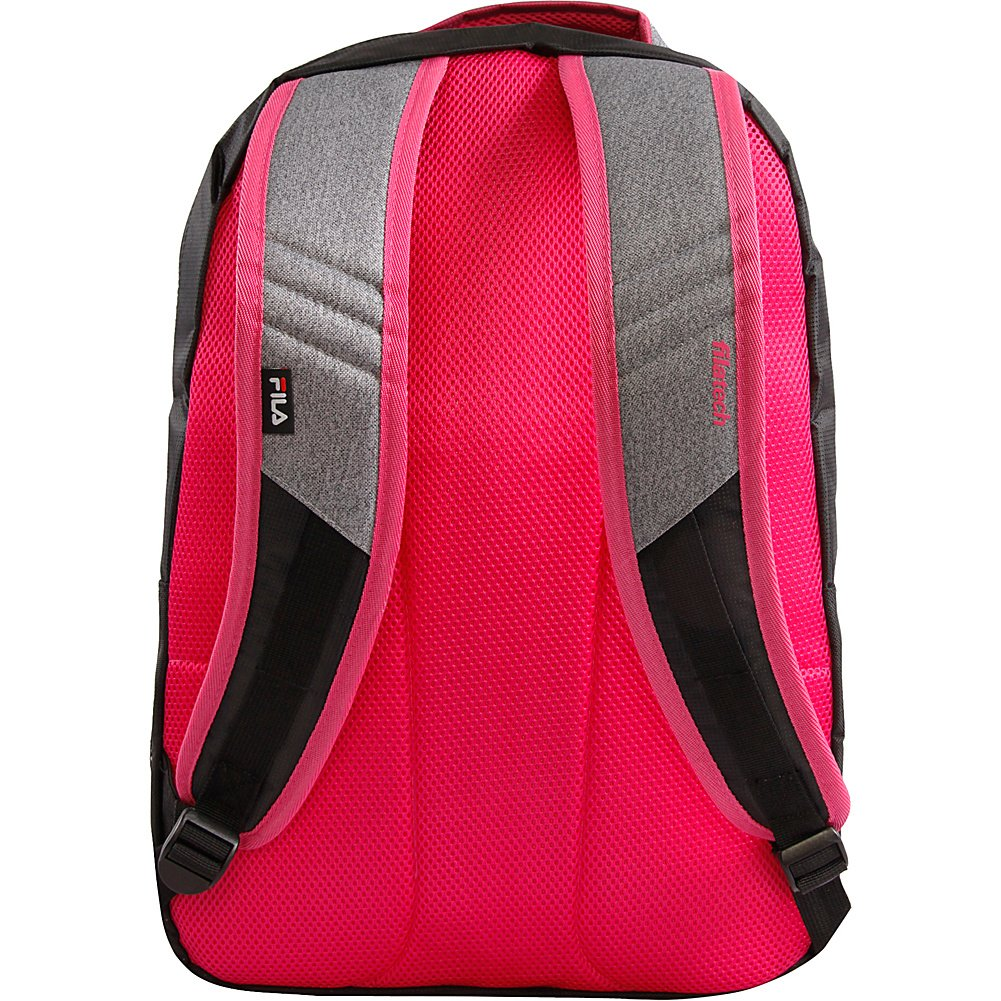 a527e02bf0 Amazon.com  Fila Windstorm Laptop and Tablet Backpack