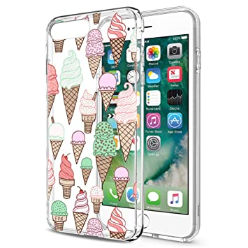 coque iphone 8 plus glace