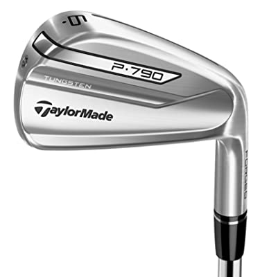 TaylorMade Golf P790 Forged Individual 3 Iron Dynamic Gold Stiff Mens MRH