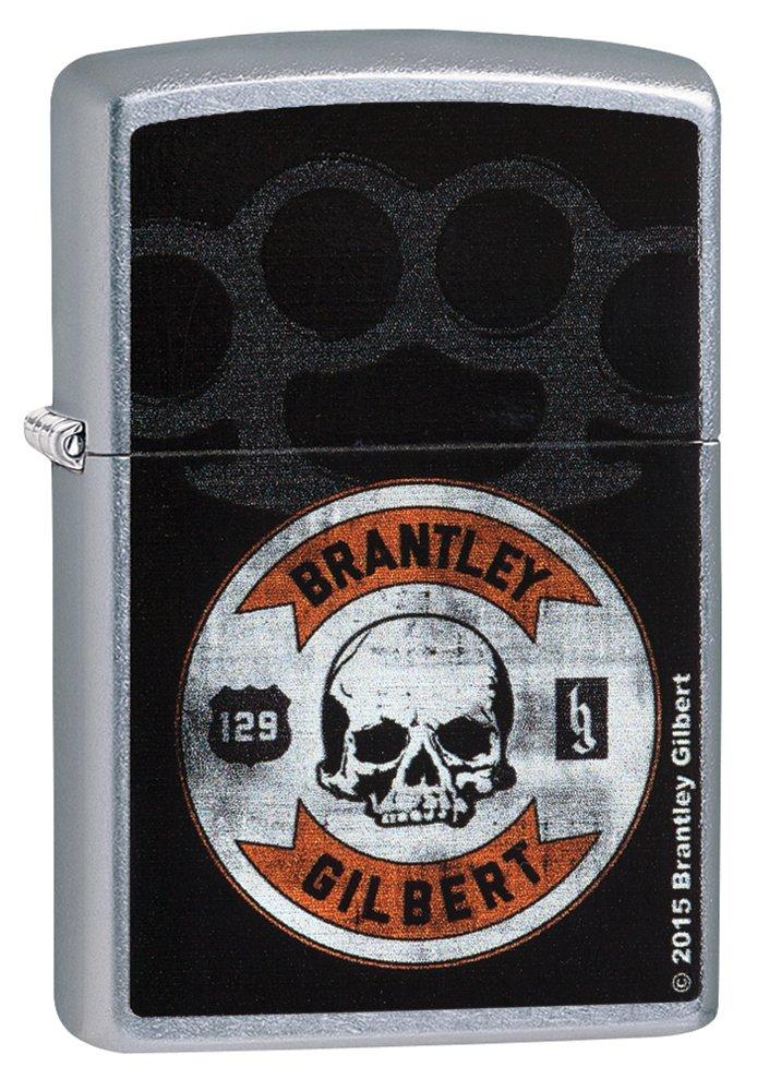 Zippo Brantley Gilbert Lighter by Zippo