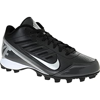 38daf3745 Image Unavailable. Image not available for. Color  Nike Land Shark 3 4 Men s  Football Cleats ...