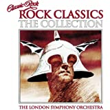 Classic Rock - Rock Classics - The Collection